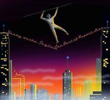 Rupert Hine, Hinerup - Unshy on the Skyline: Best of Rupert Hine [New CD] UK -