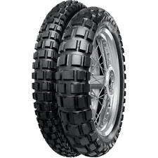 Continental Conti Twinduro TKC80 Dual Sport Rear Tire 02000240000