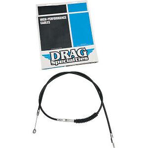 Drag Specialties Vinyl Clutch Cable 0652-1409