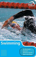 SWIMMING Know The Game Book (Paperback)
