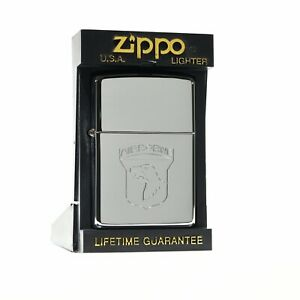 US Army 101st. Airborne Zippo from 1998 Sealed in Original Case