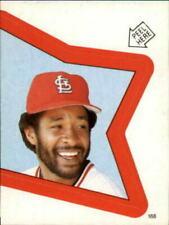 Cartes de baseball ozzie smith