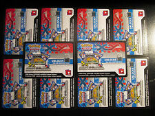 10x Emailed BASE XY Pokemon ONLINE CODE X and Y EX Set Card/Pack Game TCG