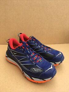 Hoka One One Men's Mafate Speed 2 Trail Running Shoes - UK Size 8.5