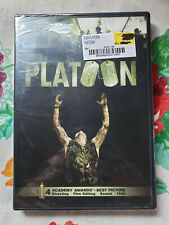 Platoon (Dvd, 2011, Canadian) New - Shrink Wrapped