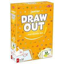 Draw Out Junior - Children's Drawing Game
