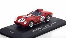 1 43 IXO Ferrari Tr60 Winner Le Mans 1960 Gendebien