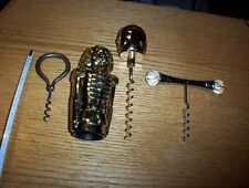 New listing 3 Unique Collectible Corkscrews, Vintage and Modern