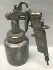 Vintage WR Brown Corp. Speedy Filtaire Paint Sprayer Pot Model 121C Spare Nozzle