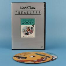 Walt Disney Treasures - The Complete Goofy DVD - His Greatest Misadventures