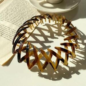 Fashion Buckle Hairpins Bird Nest Bun Hairpin For Women Ponytail Holder Hair Cla