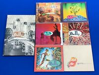 [TESTED] Belly 7 CDs Indie Pop Rock Lot - Feed the Tree, Super Connected, King