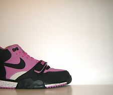 2007 Nike Air Trainer 1 Mid Tech Pack LOOK-SEE SAMPLE Sz. 9 Rare Vtg Promo PE