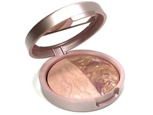 Laura Geller Baked Blush N Brighten Ethereal Rose Full Size New No Box 0.32oz