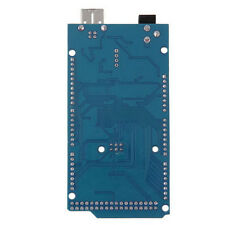 NEW ATmega2560-16AU CH340G MEGA 2560 R3 Board with 1pc USB Cable For Arduino new