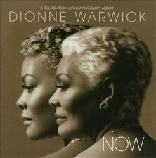 Now by Dionne Warwick (CD, Nov-2012, H & I Music Productions)