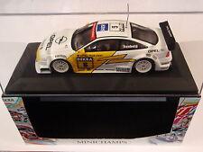 Minichamps 430944106 Opel Calibra V6 DTM `94 #6 Rosberg 1:43 Neu u. OVP