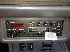 1985 1986 Ford Mustang Prem Sound Radio Sticker 85 86