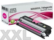 Toner Patrone XL Magenta kompatibel Epson C1600 CX16NF CX16DNF CX16DTNF Aculaser