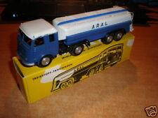 Märklin  #8032 Aral Treibstoff-Tankwagen MIB