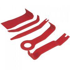 Neilsen recortar y herramienta de eliminación de moldeo Set 5 Piezas Palanca De Plástico Interior dash
