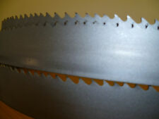 "M42 Bi-Metal Bandsaw Blade 12'6"" (3810mm) x 27mm x Any TPI"