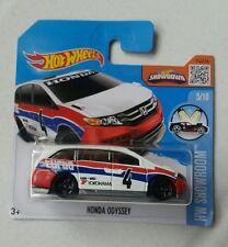 Honda Odyssey by HotWheels new in packet