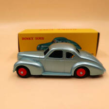 Atlas Dinky Toys 24O 24 O Studebaker Coupe red tire Diecast Models Limited 1:43