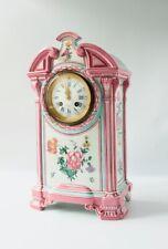 Horloge de Gien, Modele Trianon, 19e Siecle
