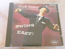 Frank Sinatra - Swing Easy!/Songs for Young Lovers (1987)