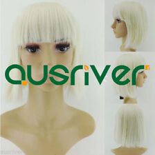 Child Women's Hair Extensions & Wigs