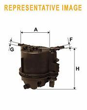 Wix WF8360 Car Fuel Petrol Filter Cartridge Plastic housing Replaces- WK9392