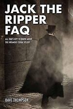 Jack the Ripper FAQ: All That's Left to Know about the Infamous Serial Killer (P