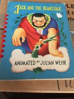 JULIAN WEHR, Martha Paulsen / Jack and the Beanstalk 1944