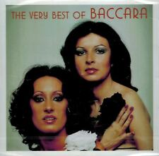 MUSIK-CD NEU/OVP - Baccara - The Very Best Of