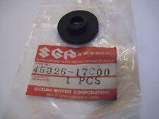 SUZUKI GSX-R1100/750/650 LOWER FRAME/SIDE COVER CUSHION NOS!
