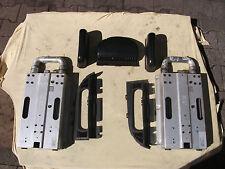 BMW E36 M3 Cabrio Überrollbügel Überrollschutz Überschlagschutz Überrollsensor