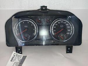 2010 Dodge Ram 1500 Speedometer Cluster 448K KPH OEM Vin 1 ( 6TH Digit )