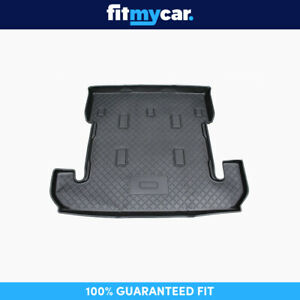 Boot Liner For Toyota Landcruiser 100 Series 1998-2007 7 Seat Cargo Mat