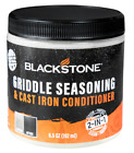 Blackstone Griddle Seasoning and Cast Iron Conditioner