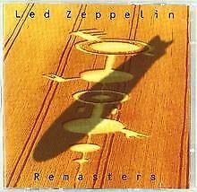 Remasters dei Led Zeppelin | CD | stato bene