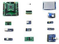 ALTERA FPGA EP4CE6E22C8N EP4CE6 Cyclone IV Development Evaluation Board + 14 Kit