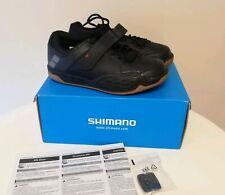 Shimano AM5 SPD cycling shoes MTB Touring Commuting NEW Size 38 EU Biking