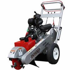 Dosko 688cc Honda Electric Start Stump Grinder