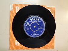 """MOCKINGBIRDS:(w/Graham Gouldman) One By One-Lovingly Yours-U.K. 7"""" 66 Decca Demo"""