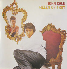 "JOHN CALE ""HELEN OF TROY""  cd mint"