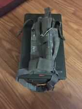 Military Issue US Army Tactical ACU Molle II Drop Leg Holster Extender /Holster
