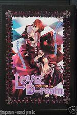 JAPAN D.Gray-man manga Anthology Comic: Love D-ream