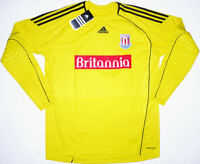 Stoke City GK Football Shirt Soccer Jersey Top Kit England NEW Player Issue