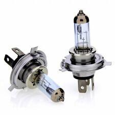 H4 Ultra Strong Light KFZ Lampen mit 100% mehr Licht 12V 60/55W P43t STVZO DUO